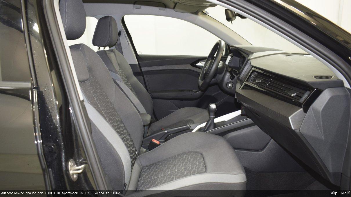 AUDI A3 Sportback 30 TDI Design S tronic 116CV (AUTOMÁTICO) - Foto 6