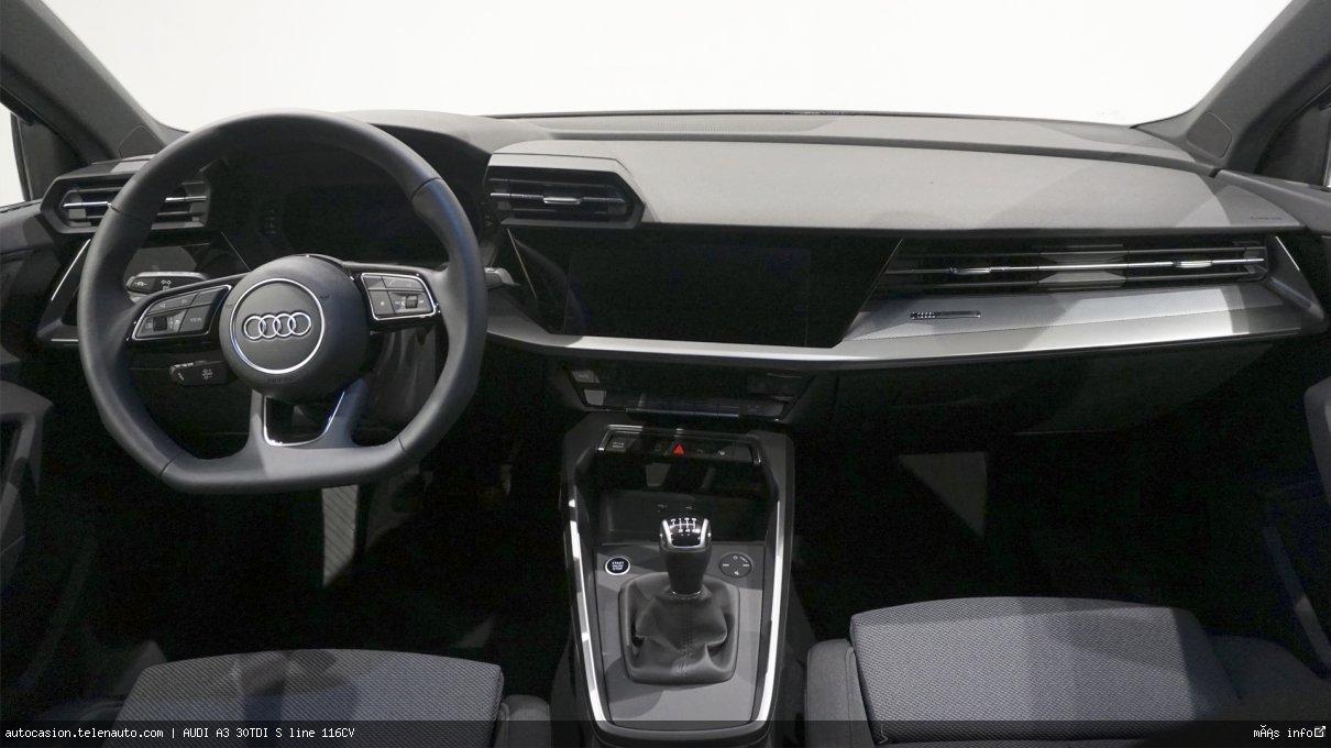 AUDI A4 Allroad Quattro 2.0 TDI 163CV S tr unlimited (AUTOMÁTICO) - Foto 5