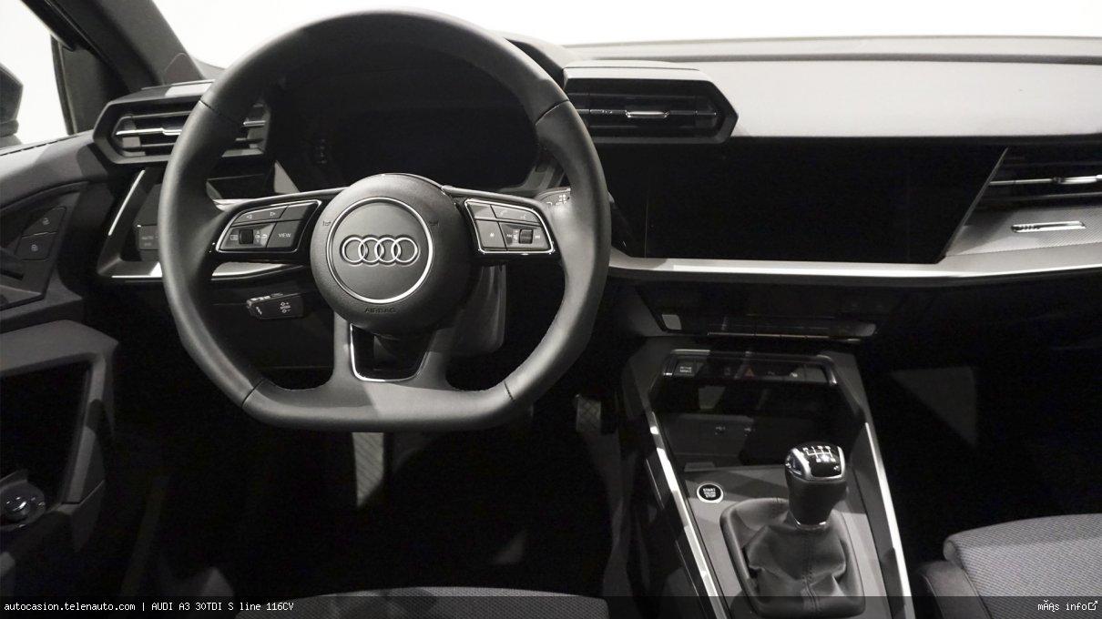 AUDI A4 Allroad Quattro 2.0 TDI 163CV S tr unlimited (AUTOMÁTICO) - Foto 6
