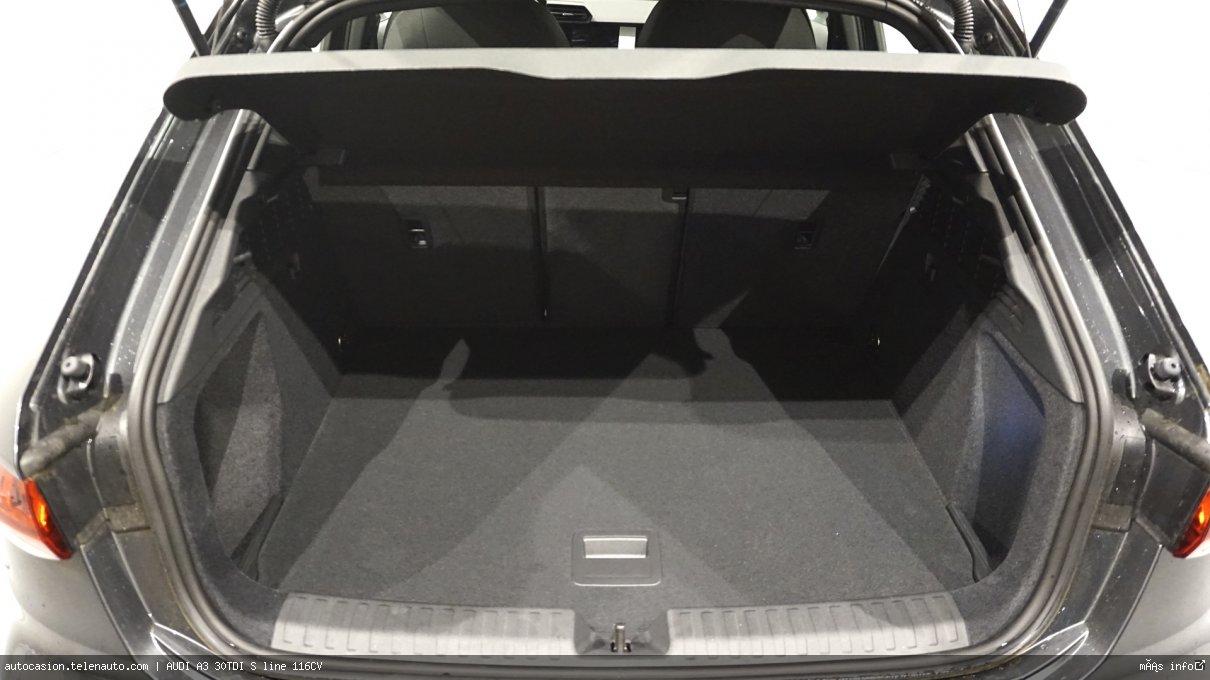 AUDI A4 Allroad Quattro 2.0 TDI 163CV S tr unlimited (AUTOMÁTICO) - Foto 8