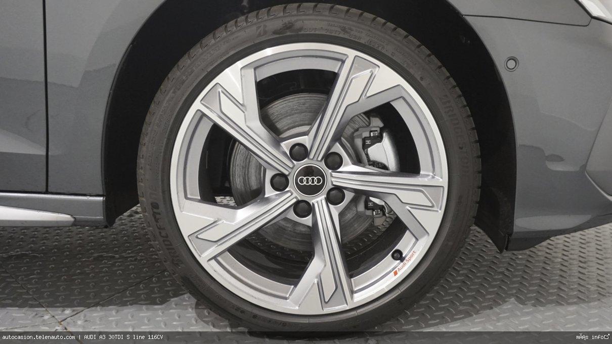 AUDI A4 Allroad Quattro 2.0 TDI 163CV S tr unlimited (AUTOMÁTICO) - Foto 9