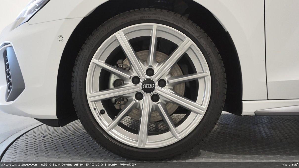 AUDI A5 SPORTBACK 2.0TDI Q. S tronic Advanced 190CV (AUTOMÁTICO) - Foto 5