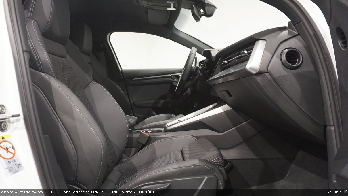 AUDI A5 SPORTBACK 2.0TDI Q. S tronic Advanced 190CV (AUTOMÁTICO) - Foto 6