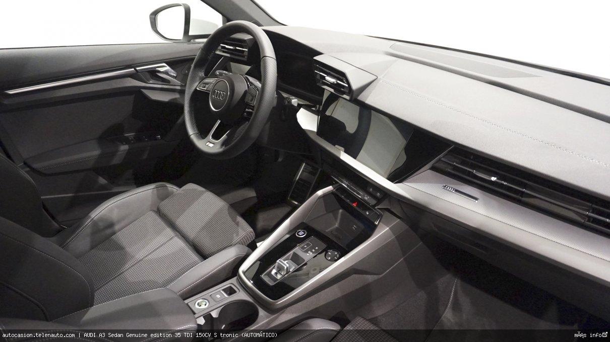 AUDI A5 SPORTBACK 2.0TDI Q. S tronic Advanced 190CV (AUTOMÁTICO) - Foto 7