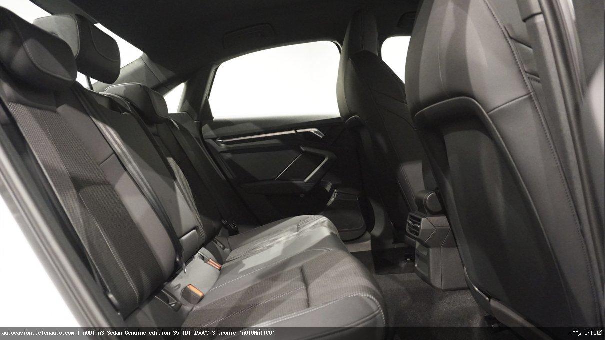 AUDI A5 SPORTBACK 2.0TDI Q. S tronic Advanced 190CV (AUTOMÁTICO) - Foto 9