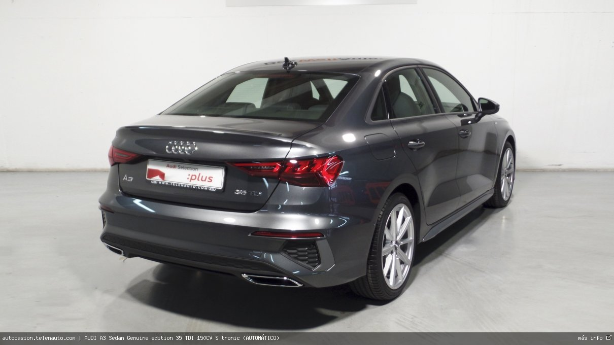 AUDI A1 Sportback 25 TFSI ADVANCED 95CV - Foto 4