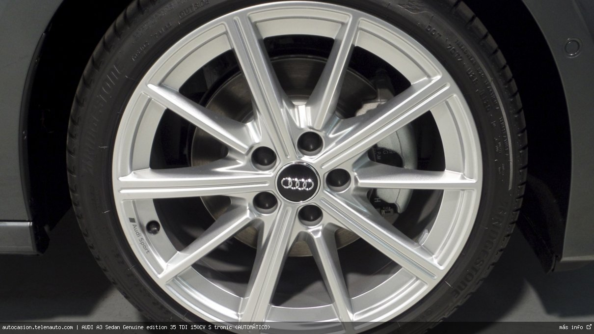 AUDI A1 Sportback 25 TFSI ADVANCED 95CV - Foto 6