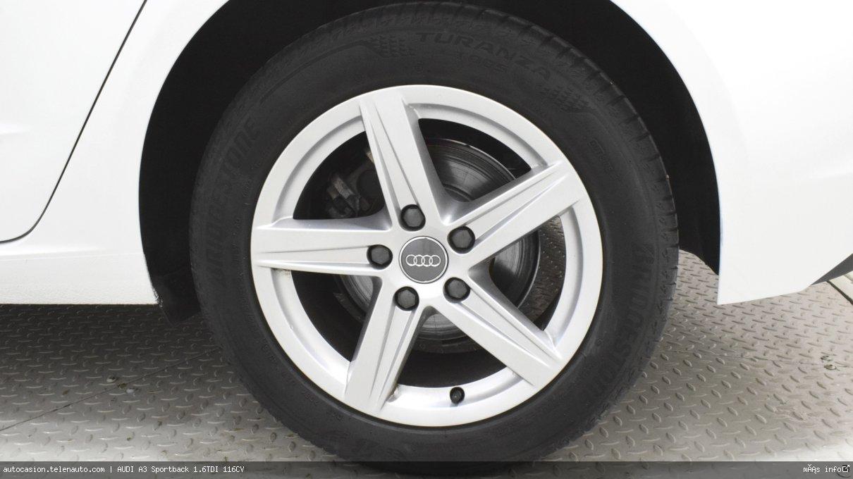 AUDI A6 Avant 3.0 TDI CD quattro S tronic 245CV (AUTOMÁTICO 4X4) - Foto 11