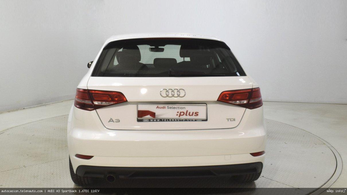 AUDI A6 Avant 3.0 TDI CD quattro S tronic 245CV (AUTOMÁTICO 4X4) - Foto 5