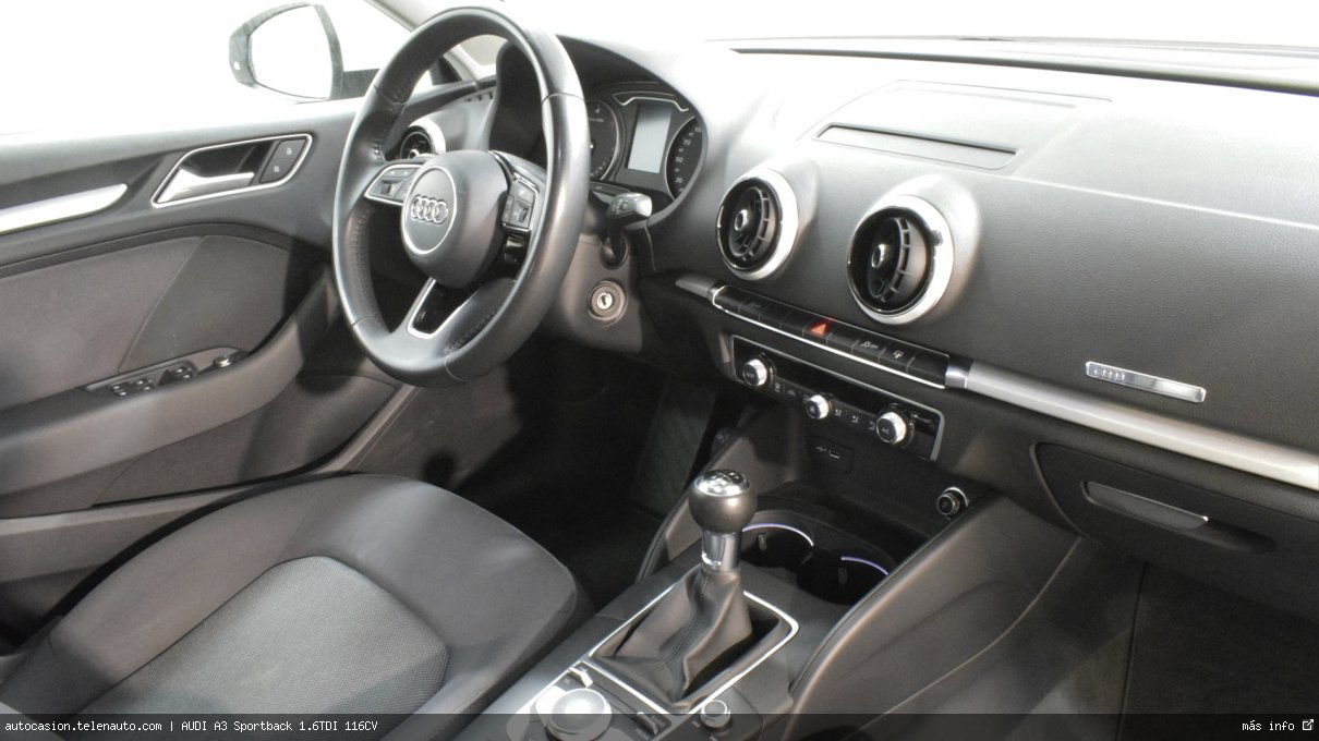 AUDI A6 Avant 3.0 TDI CD quattro S tronic 245CV (AUTOMÁTICO 4X4) - Foto 7