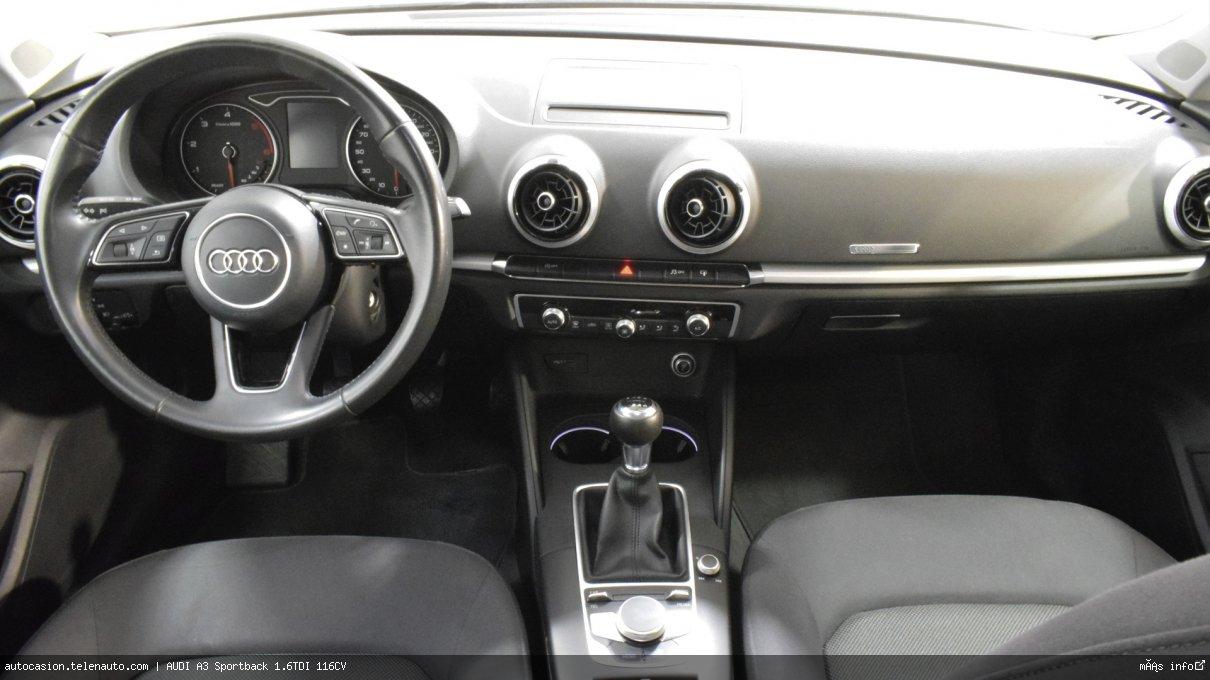 AUDI A6 Avant 3.0 TDI CD quattro S tronic 245CV (AUTOMÁTICO 4X4) - Foto 8