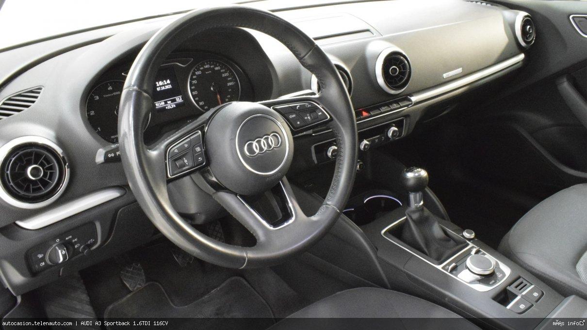 AUDI A6 Avant 3.0 TDI CD quattro S tronic 245CV (AUTOMÁTICO 4X4) - Foto 9
