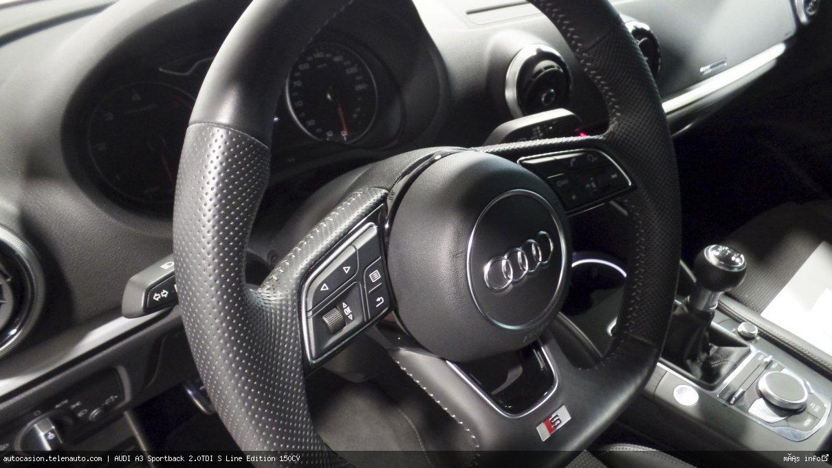 AUDI Q3 35 TFSI Advanced S tronic 150CV (AUTOMÁTICO) - Foto 11