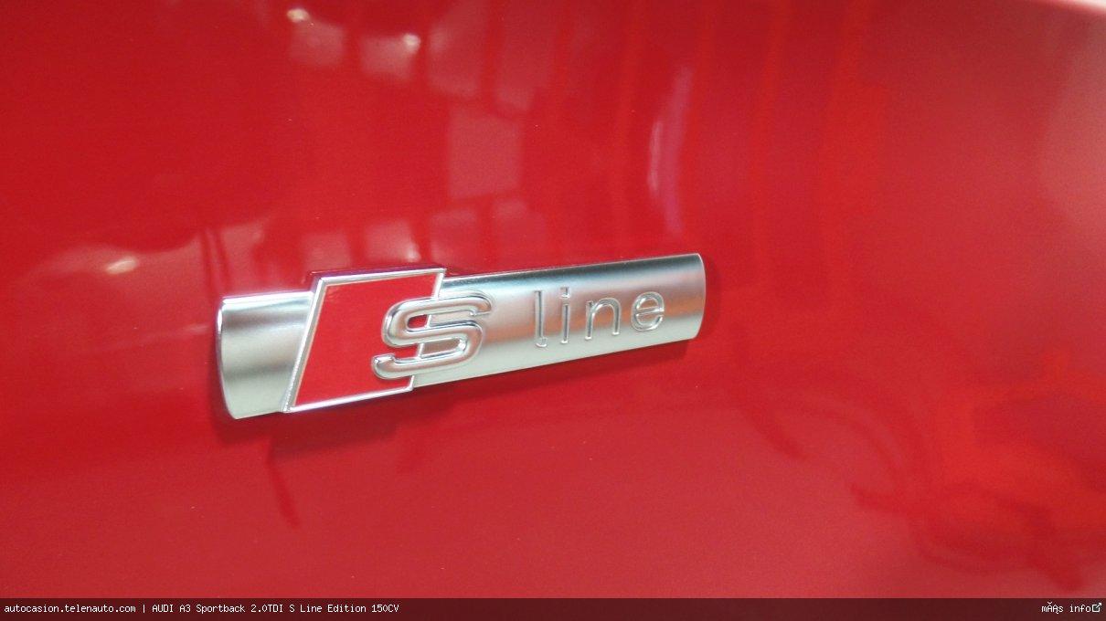 AUDI Q3 35 TFSI Advanced S tronic 150CV (AUTOMÁTICO) - Foto 6