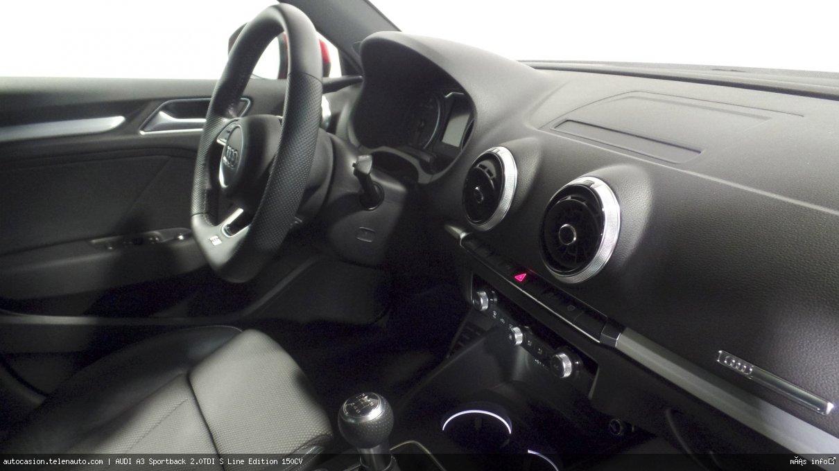 AUDI Q3 35 TFSI Advanced S tronic 150CV (AUTOMÁTICO) - Foto 8