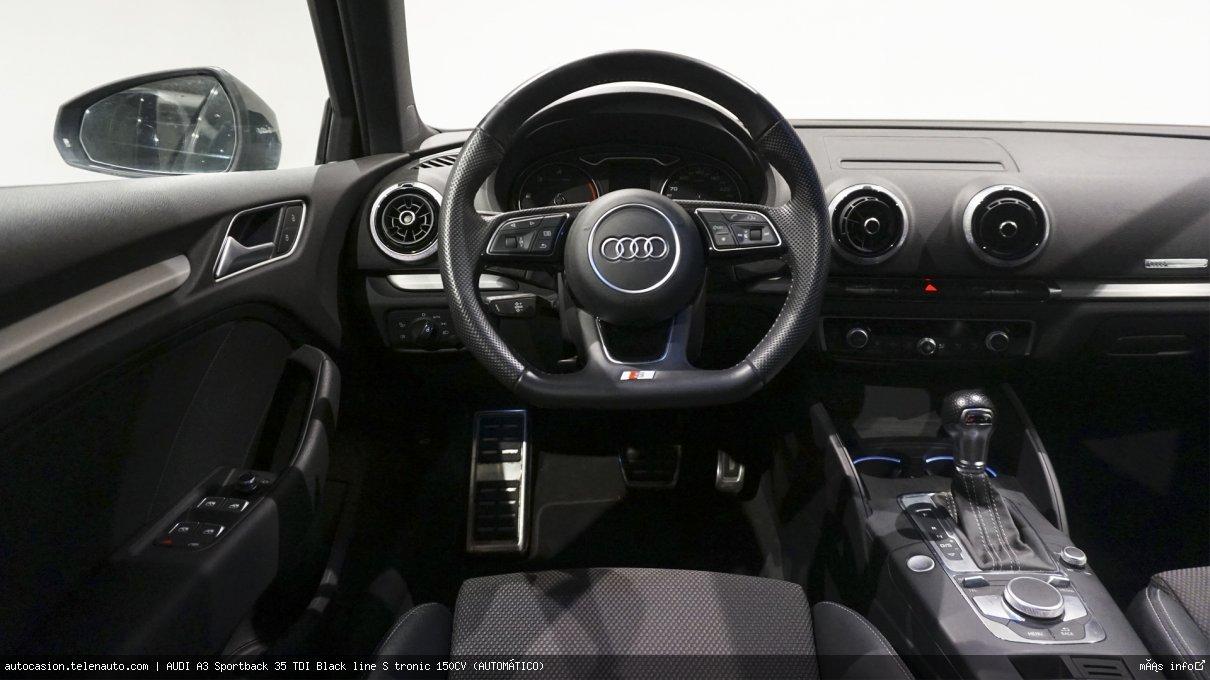 Volkswagen Golf GTI 2.0 TSI DSG 245CV  (AUTOMÁTICO) Gasolina kilometro 0 de ocasión 12