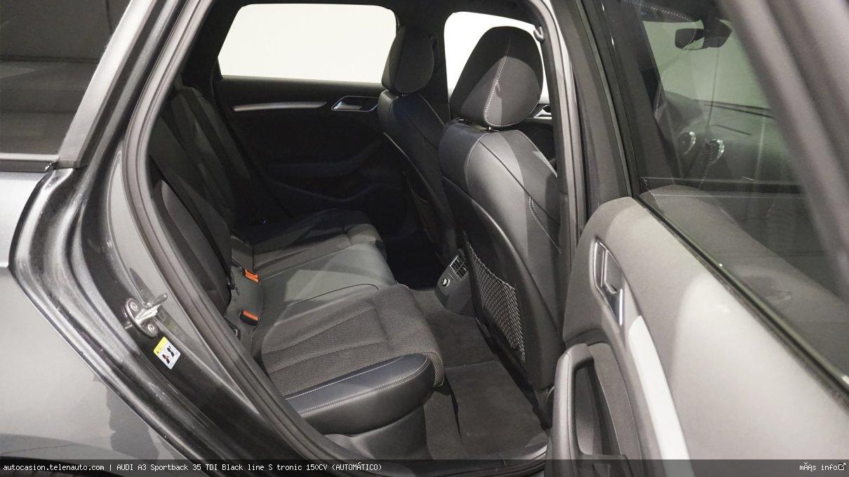 Volkswagen Golf GTI 2.0 TSI DSG 245CV  (AUTOMÁTICO) Gasolina kilometro 0 de ocasión 13