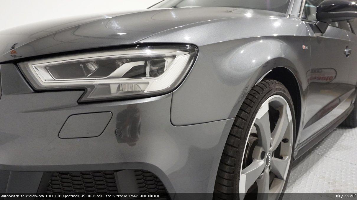 Volkswagen Golf GTI 2.0 TSI DSG 245CV  (AUTOMÁTICO) Gasolina kilometro 0 de ocasión 15
