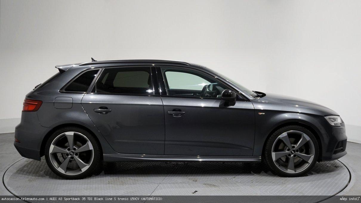 Volkswagen Golf GTI 2.0 TSI DSG 245CV  (AUTOMÁTICO) Gasolina kilometro 0 de ocasión 4
