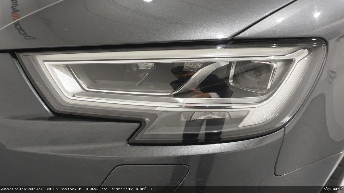Volkswagen Golf GTI 2.0 TSI DSG 245CV  (AUTOMÁTICO) Gasolina kilometro 0 de ocasión 7