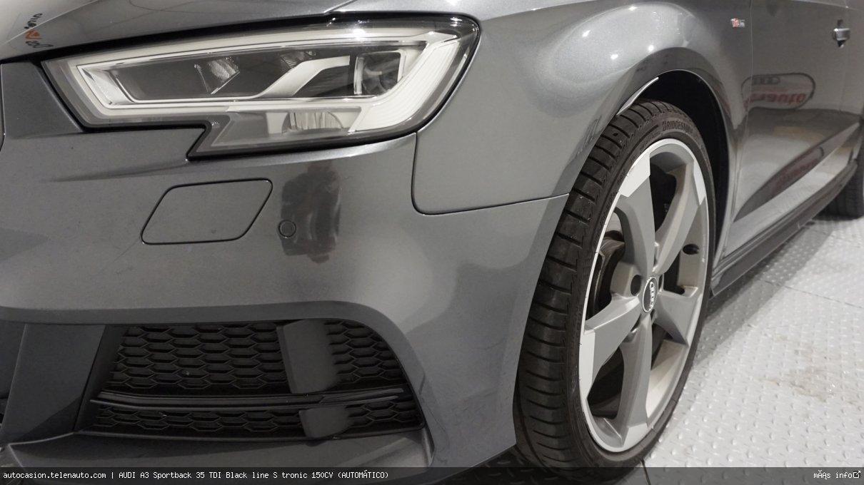 Volkswagen Golf GTI 2.0 TSI DSG 245CV  (AUTOMÁTICO) Gasolina kilometro 0 de ocasión 9