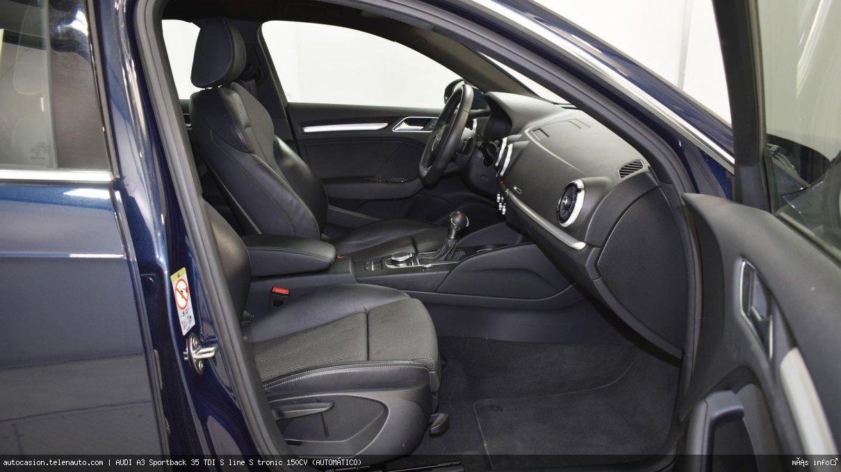 AUDI A6 45 TDI Quattro Tiptronic 231CV (AUTOMÁTICO 4X4) - Foto 7