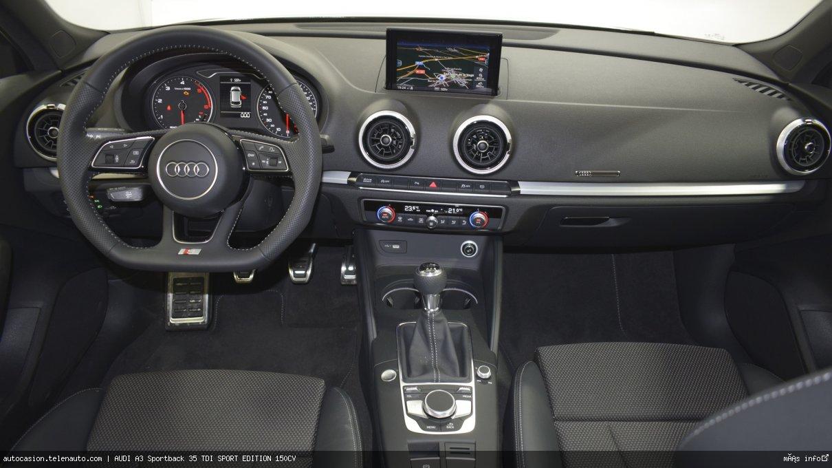 MERCEDES CLASE C C 200CDI Avantgarde Edition 136CV (AUTOMÁTICO) - Foto 7