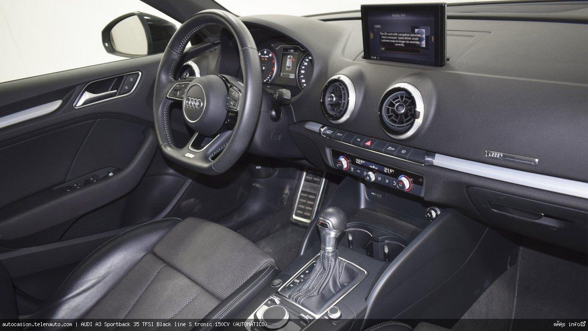 VOLKSWAGEN TOUAREG 3.0TDI V6 Premium Tiptronic 4Motion 286CV (AUTOMÁTICO 4X4) - Foto 7
