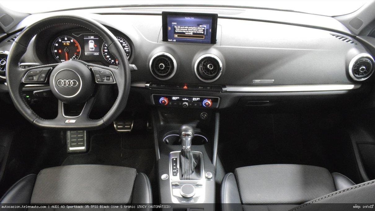 VOLKSWAGEN TOUAREG 3.0TDI V6 Premium Tiptronic 4Motion 286CV (AUTOMÁTICO 4X4) - Foto 8