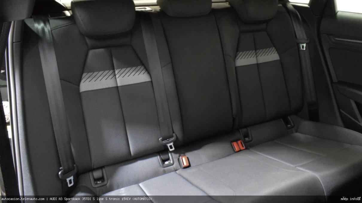 AUDI Q2 1.6TDI Design Edition S tronic 116CV (AUTOMÁTICO) - Foto 10