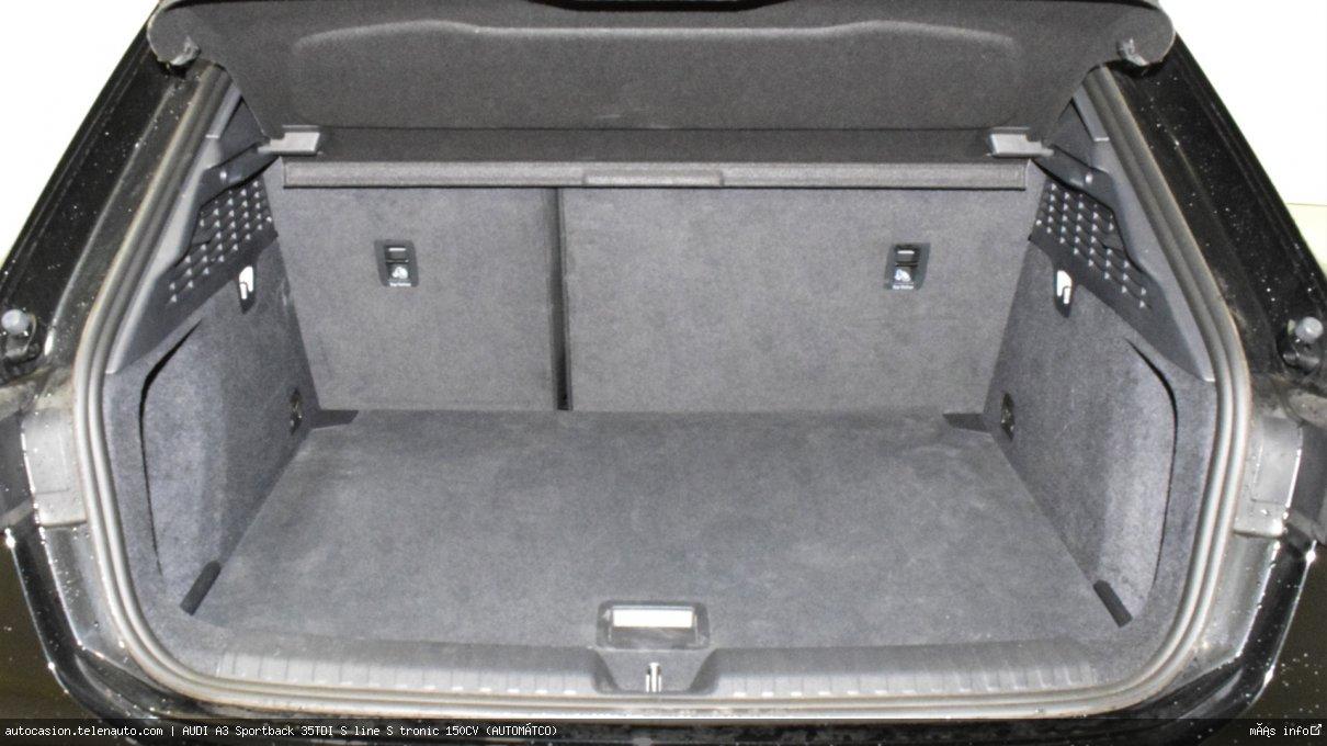 AUDI Q2 1.6TDI Design Edition S tronic 116CV (AUTOMÁTICO) - Foto 11