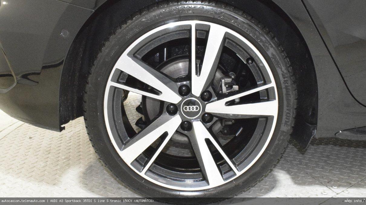 AUDI Q2 1.6TDI Design Edition S tronic 116CV (AUTOMÁTICO) - Foto 12