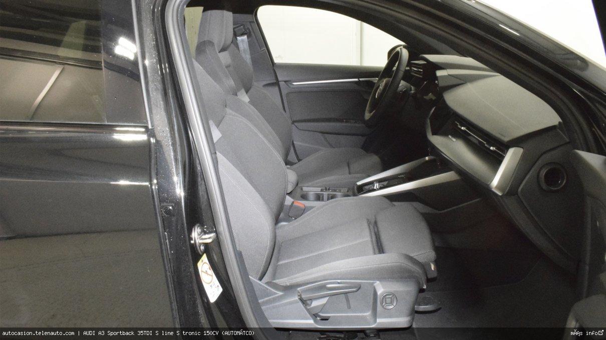 AUDI Q2 1.6TDI Design Edition S tronic 116CV (AUTOMÁTICO) - Foto 6