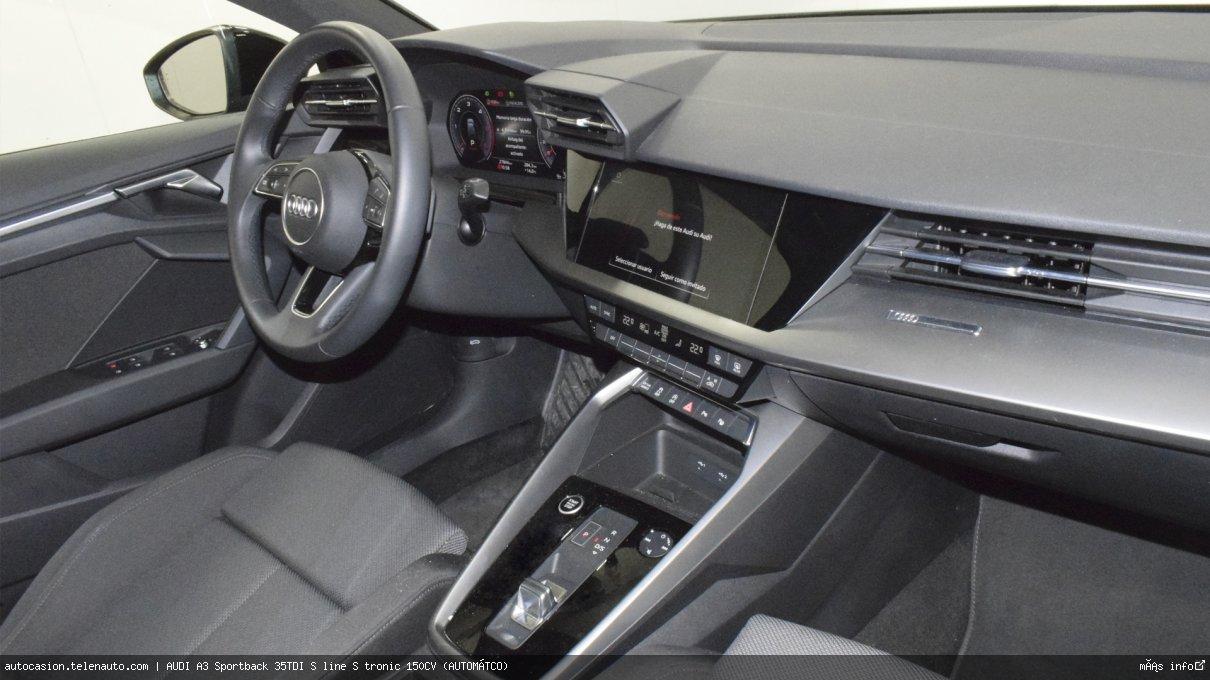 AUDI Q2 1.6TDI Design Edition S tronic 116CV (AUTOMÁTICO) - Foto 7