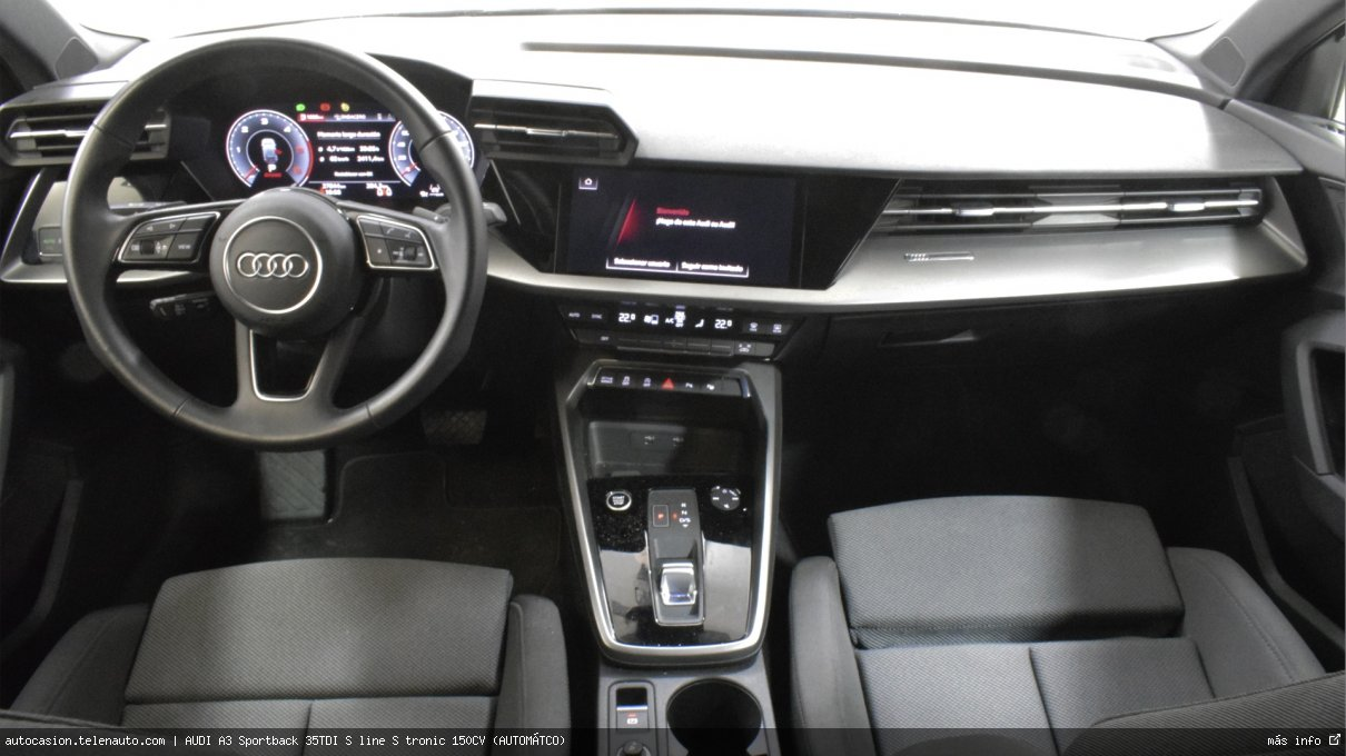 AUDI Q2 1.6TDI Design Edition S tronic 116CV (AUTOMÁTICO) - Foto 8