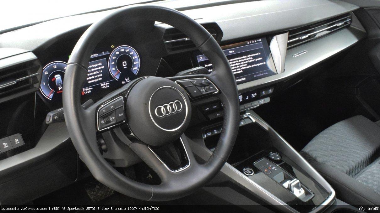AUDI Q2 1.6TDI Design Edition S tronic 116CV (AUTOMÁTICO) - Foto 9