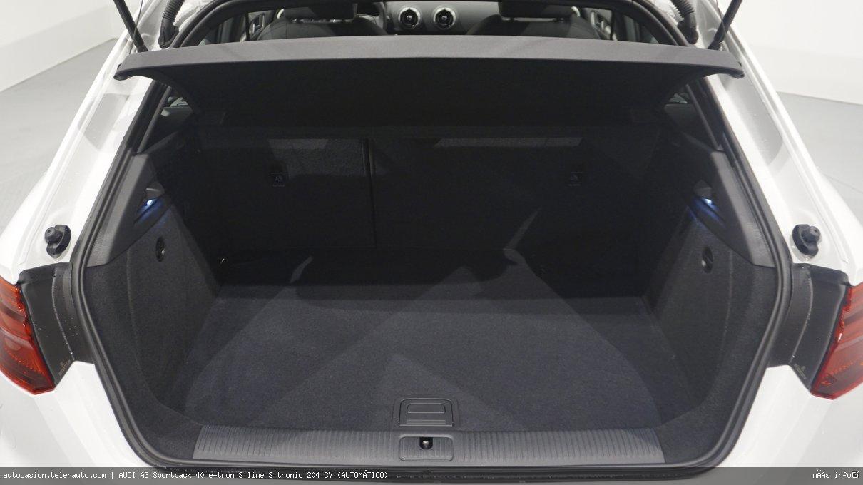 VOLKSWAGEN TIGUAN 1.5 TSI Sport DSG 150CV (AUTOMÁTICO) - Foto 9