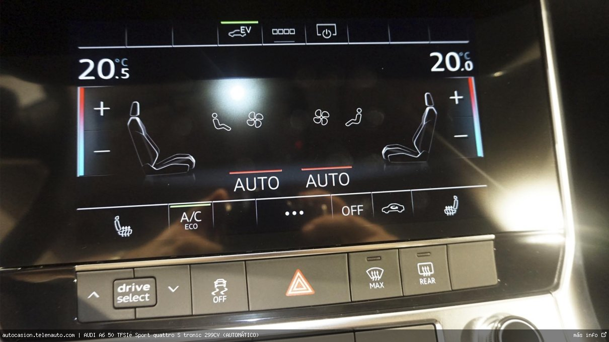 AUDI Q5 2.0TDI CD quattro S-Tronic 190CV (AUTOMÁTICO 4X4) - Foto 10