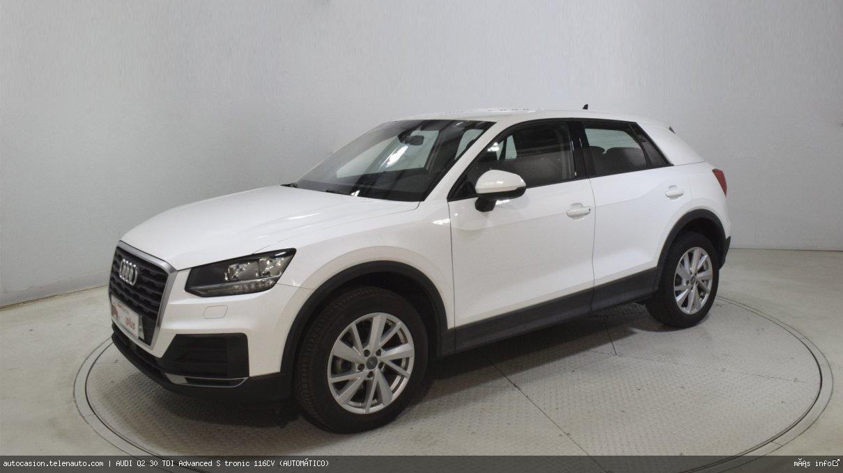 Volkswagen Golf 1.4 TSI BMT Advance DSG 125CV (AUTOMÁTICO) Gasolina de ocasión 3