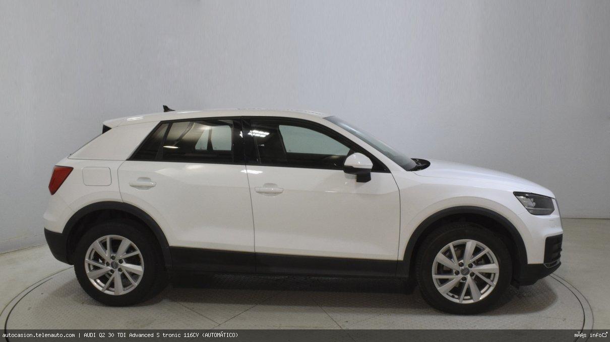 Volkswagen Golf 1.4 TSI BMT Advance DSG 125CV (AUTOMÁTICO) Gasolina de ocasión 4