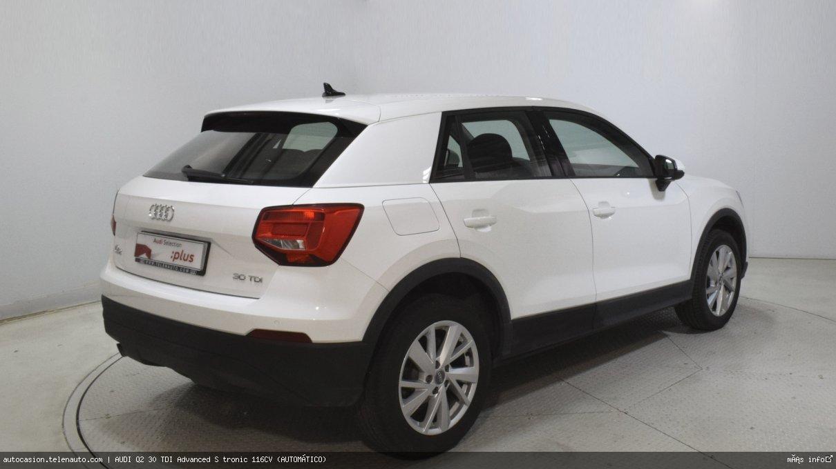 Volkswagen Golf 1.4 TSI BMT Advance DSG 125CV (AUTOMÁTICO) Gasolina de ocasión 5