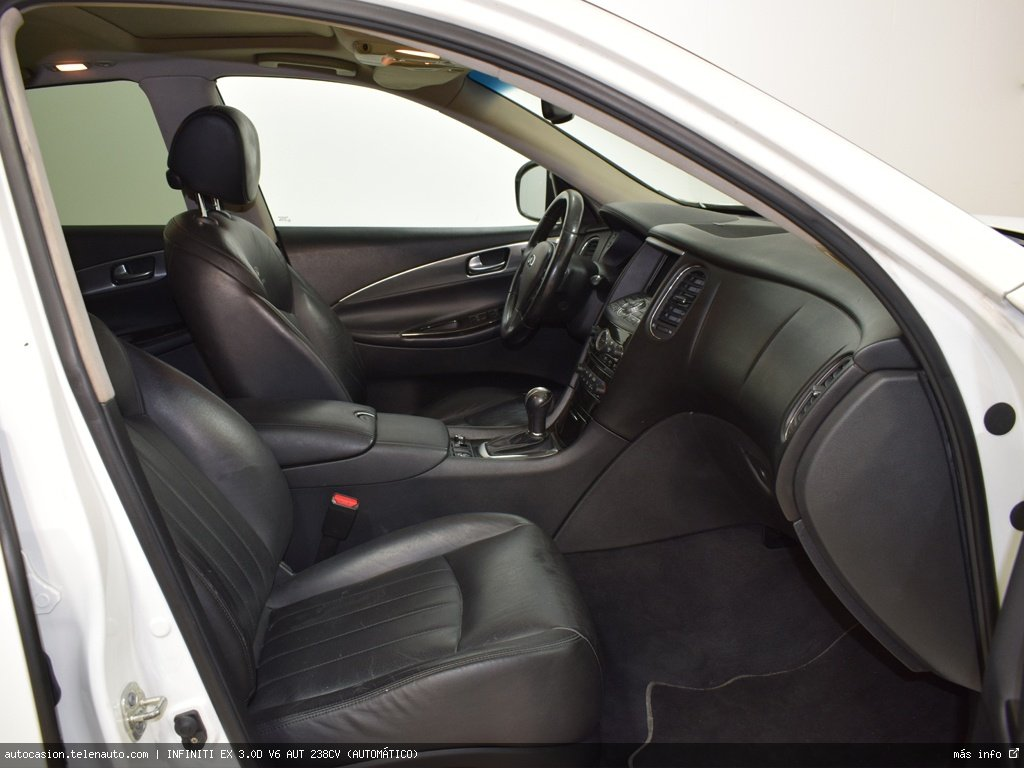 Opel Zafira 1.4 T Excellence SS 140CV Gasolina de ocasión 4