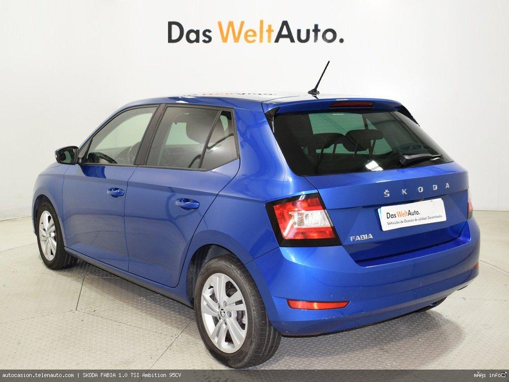 AUDI A1 Sportback 30 TFSI Black Line 116CV - Foto 3
