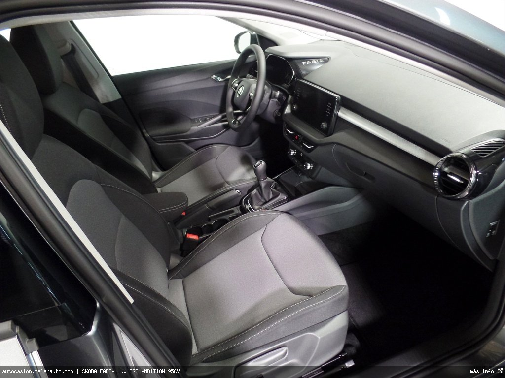 AUDI A1 Sportback 30 TFSI Black Line 116CV - Foto 4