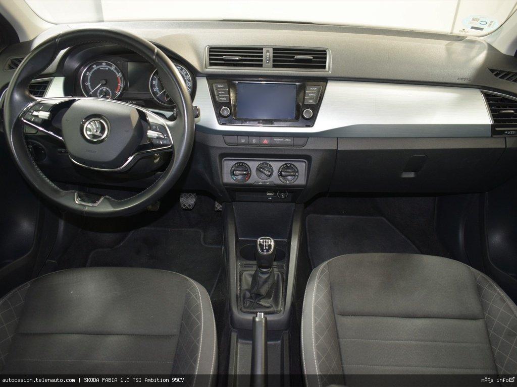 AUDI A1 Sportback 30 TFSI Black Line 116CV - Foto 6