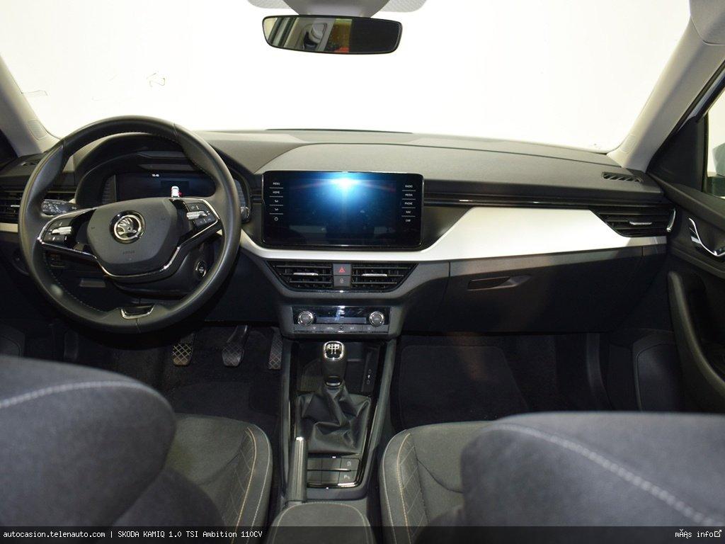Peugeot 208 1.6BlueHDi Style 75CV Diesel de segunda mano