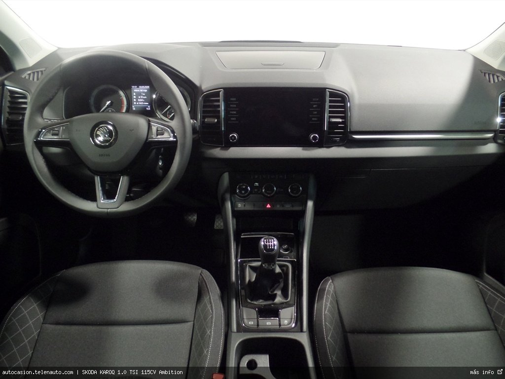 VOLKSWAGEN GOLF VARIANT 1.6TDI Advance 115CV