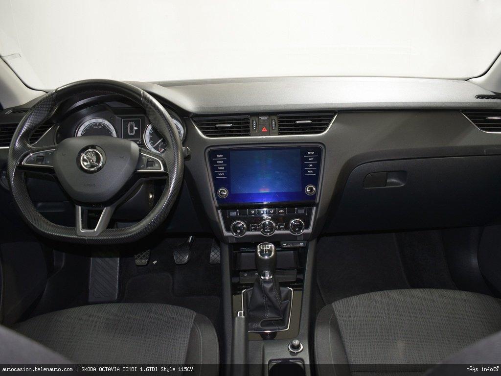 Audi Q3 2.0 TDI 150CV Design edition  QUATTRO S TRON (AUTOMÁTICO 4X4) Diesel de segunda mano 6