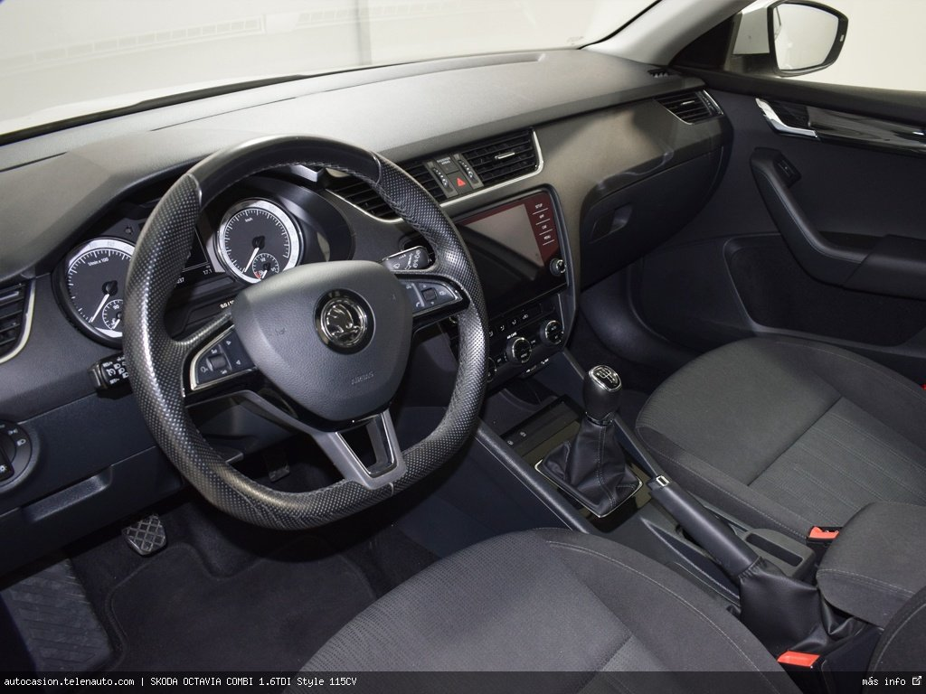 Audi Q3 2.0 TDI 150CV Design edition  QUATTRO S TRON (AUTOMÁTICO 4X4) Diesel de segunda mano 7