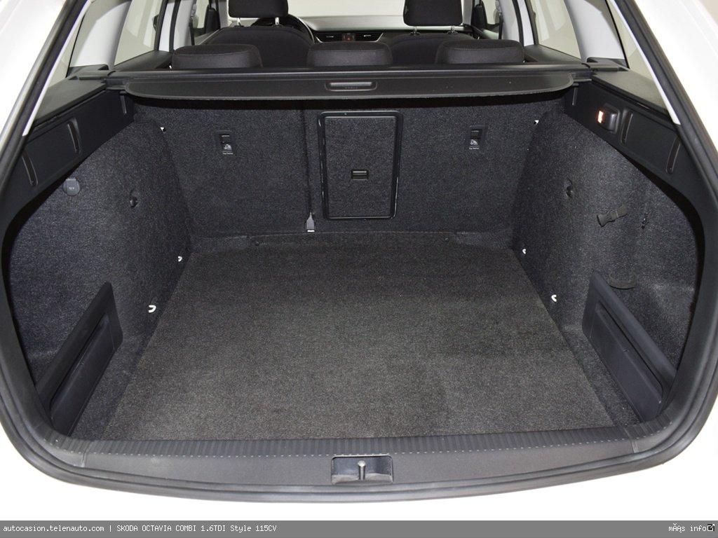 AUDI Q3 Design edition 2.0 TDI 150CV QUATTRO S TRON (AUTOMÁTICO 4X4) - Foto 8